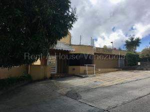 Apartamento En Alquileren Caracas, Las Marías, Venezuela, VE RAH: 21-7947