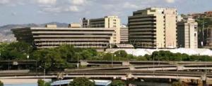 Oficina En Alquileren Caracas, Chuao, Venezuela, VE RAH: 21-7948