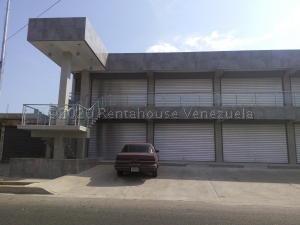 Local Comercial En Alquileren Ciudad Ojeda, Avenida Vargas, Venezuela, VE RAH: 21-9369