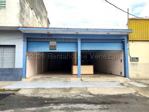 Local Comercial En Alquileren Barquisimeto, Centro, Venezuela, VE RAH: 21-8094