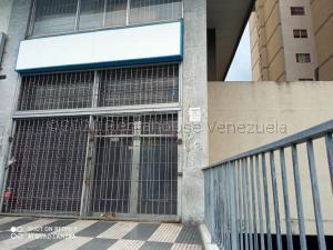 Local Comercial En Ventaen Caracas, Horizonte, Venezuela, VE RAH: 21-8028