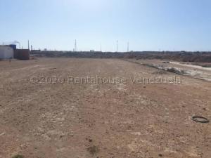 Terreno En Ventaen Punto Fijo, Puerta Maraven, Venezuela, VE RAH: 21-8023