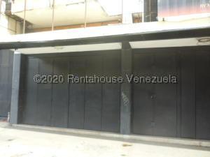 Local Comercial En Alquileren Barquisimeto, Parroquia Catedral, Venezuela, VE RAH: 21-8025