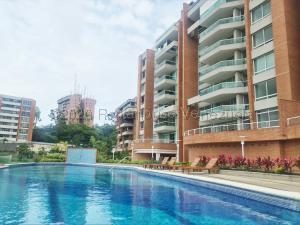 Apartamento En Ventaen Caracas, Mirador De Los Campitos I, Venezuela, VE RAH: 21-8152