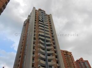 Apartamento En Ventaen Valencia, Valle Blanco, Venezuela, VE RAH: 21-8210