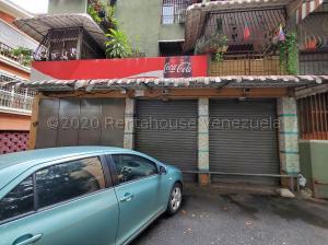 Local Comercial En Ventaen Caracas, El Paraiso, Venezuela, VE RAH: 21-8052