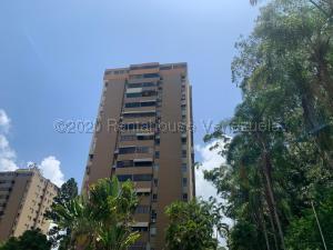 Apartamento En Ventaen Caracas, Los Naranjos Del Cafetal, Venezuela, VE RAH: 21-8077