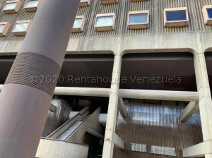 Oficina En Alquileren Caracas, Bello Monte, Venezuela, VE RAH: 21-8301