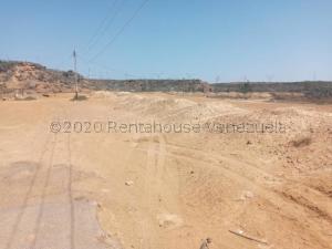 Terreno En Ventaen Punto Fijo, Los Taques, Venezuela, VE RAH: 21-8101