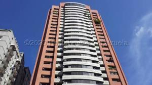 Apartamento En Alquileren Caracas, La Florida, Venezuela, VE RAH: 21-8103