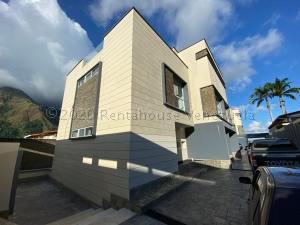 Casa En Ventaen Caracas, Miranda, Venezuela, VE RAH: 21-8709