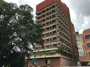 Oficina En Ventaen Caracas, Los Dos Caminos, Venezuela, VE RAH: 21-8121