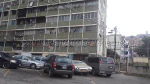 Apartamento En Ventaen Caracas, Parroquia 23 De Enero, Venezuela, VE RAH: 21-8114