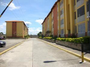 Apartamento En Ventaen Cabudare, Parroquia Cabudare, Venezuela, VE RAH: 21-8060