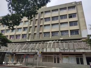 Oficina En Alquileren Barquisimeto, Parroquia Santa Rosa, Venezuela, VE RAH: 21-8129