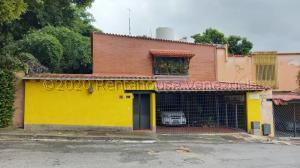 Casa En Ventaen Caracas, Alta Florida, Venezuela, VE RAH: 21-8132