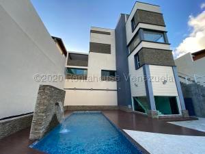 Casa En Ventaen Caracas, Miranda, Venezuela, VE RAH: 21-8201