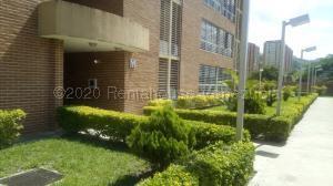 Apartamento En Ventaen Caracas, El Encantado, Venezuela, VE RAH: 21-23921