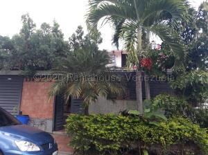 Casa En Ventaen Caracas, Macaracuay, Venezuela, VE RAH: 21-8434