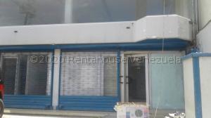 Local Comercial En Ventaen Punto Fijo, Centro, Venezuela, VE RAH: 21-8151