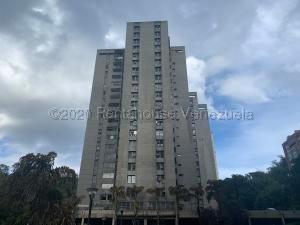 Apartamento En Ventaen Caracas, La Boyera, Venezuela, VE RAH: 21-8179