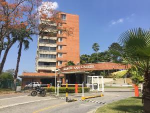 Apartamento En Ventaen Caracas, La Tahona, Venezuela, VE RAH: 21-8200