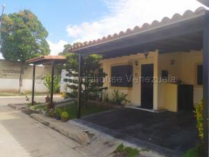 Casa En Ventaen Cabudare, Parroquia Cabudare, Venezuela, VE RAH: 21-8219