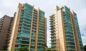 Apartamento En Alquileren Caracas, Campo Alegre, Venezuela, VE RAH: 21-8221