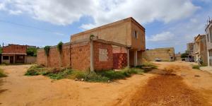 Terreno En Ventaen Maracaibo, San Jacinto, Venezuela, VE RAH: 21-8228