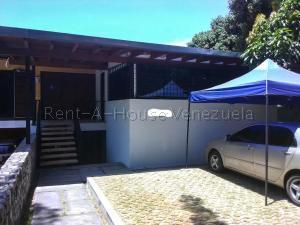 Oficina En Alquileren Caracas, La Castellana, Venezuela, VE RAH: 21-8242