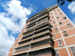 Apartamento En Ventaen Caracas, Colinas De Bello Monte, Venezuela, VE RAH: 21-8241
