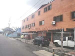 Apartamento En Ventaen Barquisimeto, Centro, Venezuela, VE RAH: 21-8249