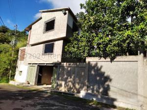 Casa En Ventaen Caracas, El Junquito, Venezuela, VE RAH: 21-8281