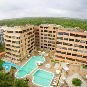 Apartamento En Ventaen Boca De Aroa, Boca De Aroa, Venezuela, VE RAH: 21-8337