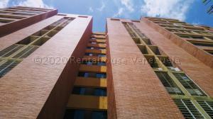 Apartamento En Ventaen Caracas, El Encantado, Venezuela, VE RAH: 21-8354