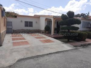 Casa En Ventaen Cabudare, El Recreo, Venezuela, VE RAH: 21-5870