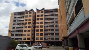 Apartamento En Alquileren Valencia, Agua Blanca, Venezuela, VE RAH: 21-8393