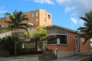 Apartamento En Ventaen Caracas, Alto Hatillo, Venezuela, VE RAH: 21-8416