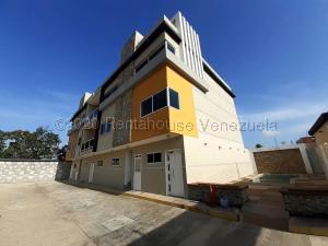 Apartamento En Ventaen Barcelona, Tricentenaria, Venezuela, VE RAH: 21-8433