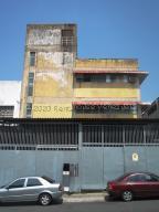 Industrial En Ventaen Caracas, Boleita Norte, Venezuela, VE RAH: 21-8581