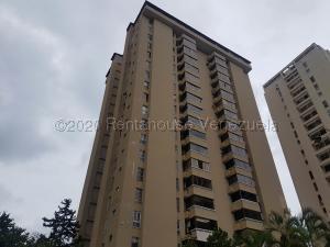 Apartamento En Ventaen Caracas, Lomas De Prados Del Este, Venezuela, VE RAH: 21-2199