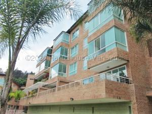 Apartamento En Ventaen Caracas, La Boyera, Venezuela, VE RAH: 21-8452