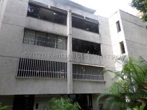 Apartamento En Ventaen Caracas, La Castellana, Venezuela, VE RAH: 21-8655
