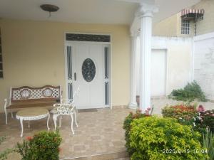 Casa En Ventaen Turmero, Los Overos, Venezuela, VE RAH: 21-8477