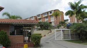 Apartamento En Ventaen Caracas, Loma Linda, Venezuela, VE RAH: 21-8493
