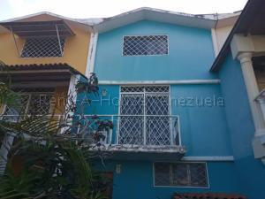 Casa En Ventaen Charallave, Valles De Chara, Venezuela, VE RAH: 21-8525