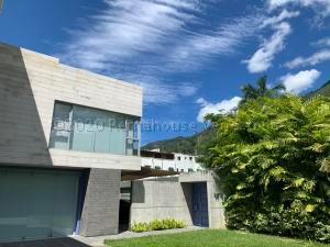 Casa En Alquileren Caracas, Altamira, Venezuela, VE RAH: 21-8521