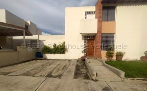 Casa En Ventaen Cabudare, Parroquia Cabudare, Venezuela, VE RAH: 21-8550