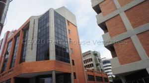 Oficina En Alquileren Barquisimeto, Centro, Venezuela, VE RAH: 21-8555