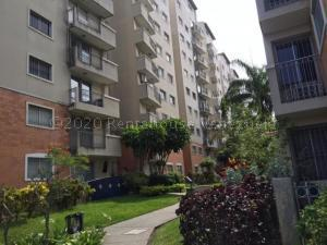 Apartamento En Alquileren Barquisimeto, Parroquia Concepcion, Venezuela, VE RAH: 21-8562